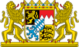 640px Coat of arms of Bavariasvg